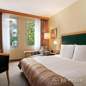 Radisson Blu Hotel Bremen 2
