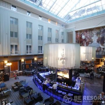 Radisson Blu Hotel Bremen 6