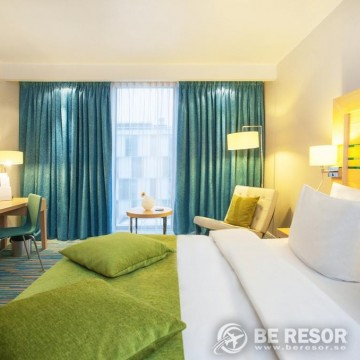Radisson Blu Hotel Kaliningrad 5