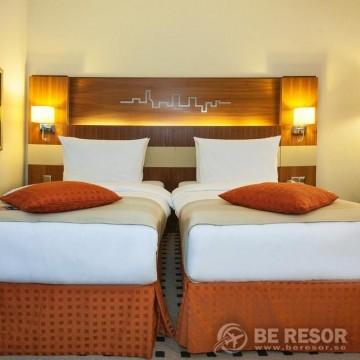Radisson Blu Hotel Kaliningrad 6