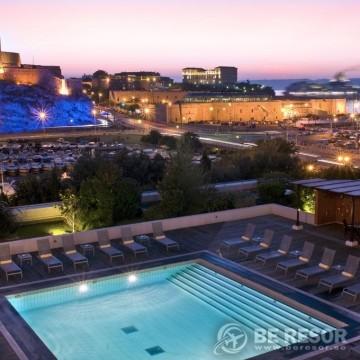 Radisson Blu Hotel Marseille Vieux Port 4