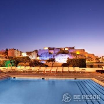 Radisson Blu Hotel Marseille Vieux Port 5