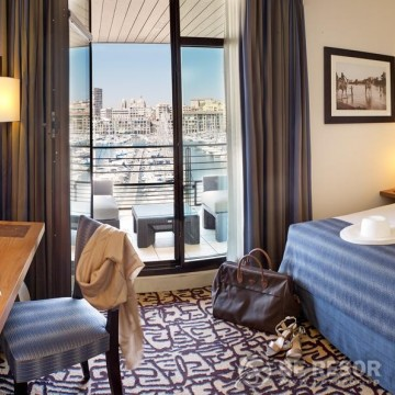 Radisson Blu Hotel Marseille Vieux Port 7