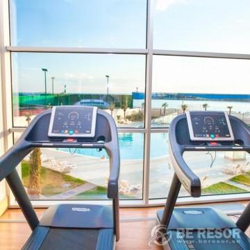 Radisson Blu Resort & Congress Centre 10