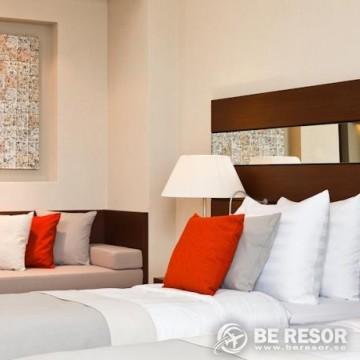 Radisson Blu Resort & Congress Centre 5