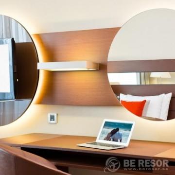 Radisson Blu Resort & Congress Centre 6