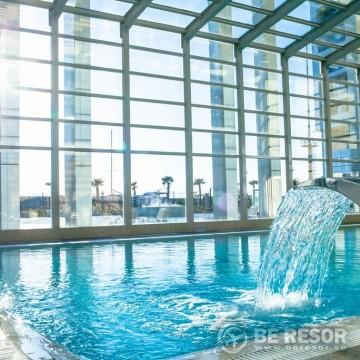 Radisson Blu Resort & Congress Centre 8