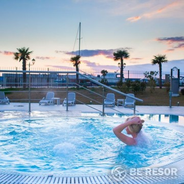 Radisson Blu Resort & Congress Centre 9