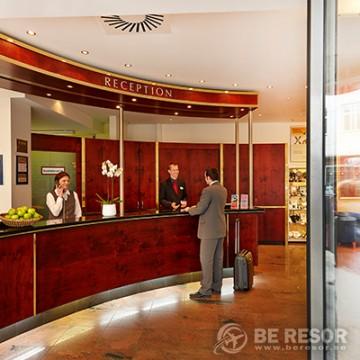 Ramada Hotel Berlin Mitte 2