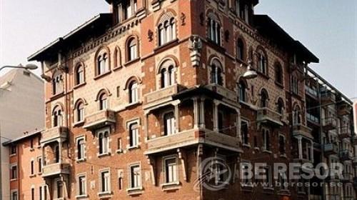 Regency Hotel Milan 1