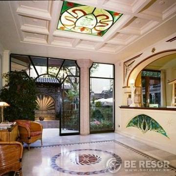 Regency Hotel Milan 2