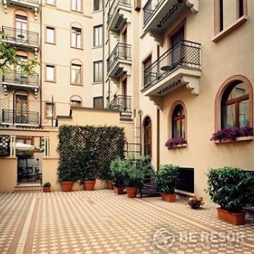 Regency Hotel Milan 5