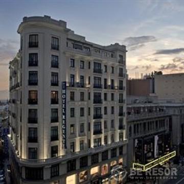 Regente Hotel - Madrid 1