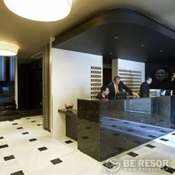 Regente Hotel - Madrid 2