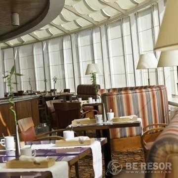 Renaissance Samara Hotel 2