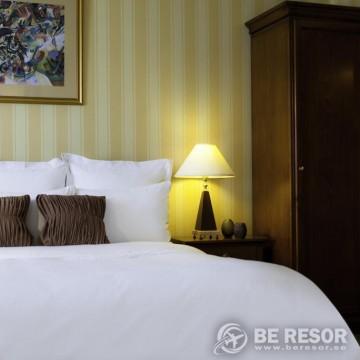 Renaissance Samara Hotel 4