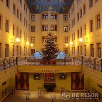 Renaissance St Petersburg Baltic Hotel 2