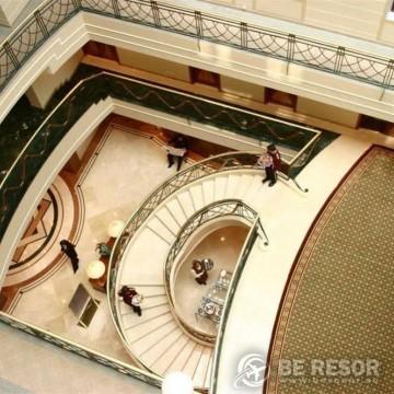 Renaissance St Petersburg Baltic Hotel 3