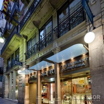 Rialto Barcelona 2