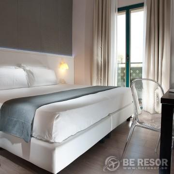 Rimini Villa Rosa Hotel 1