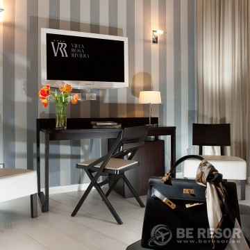 Rimini Villa Rosa Hotel 2