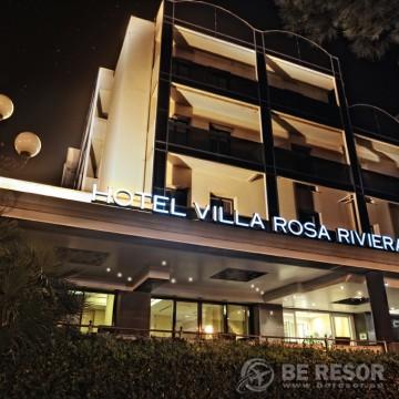 Rimini Villa Rosa Hotel 7