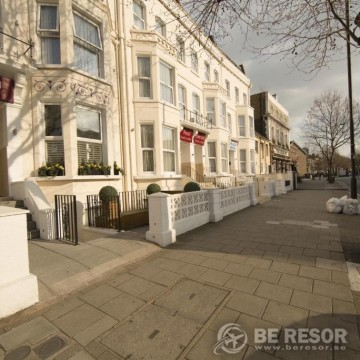 Royal London Hotel 1