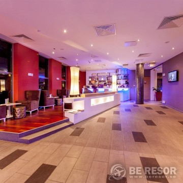 Royal Park Boutique Hotell Budapest 4
