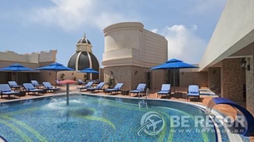 Royal Rose Hotel Abu Dhabi 7