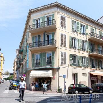 Saint Gothard Hotel Nice 1