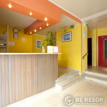 Saint Gothard Hotel Nice 5
