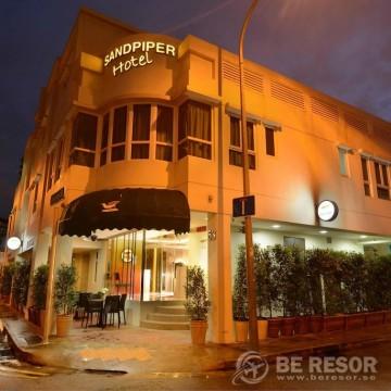Sandpiper Hotel 1