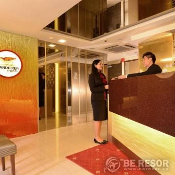 Sandpiper Hotel 2