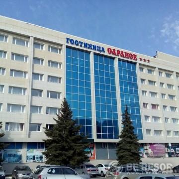 Saransk Hotel 1