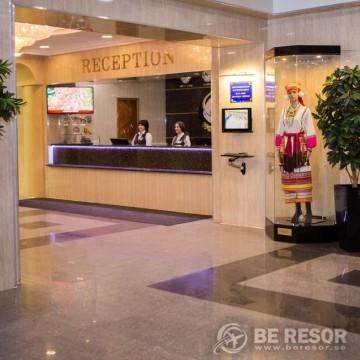 Saransk Hotel 2