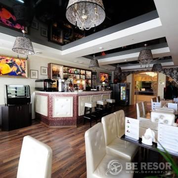 Saransk Hotel 4