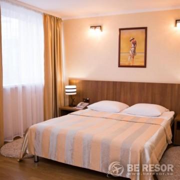 Saransk Hotel 5