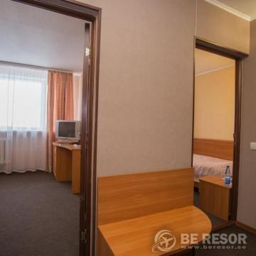 Saransk Hotel 7