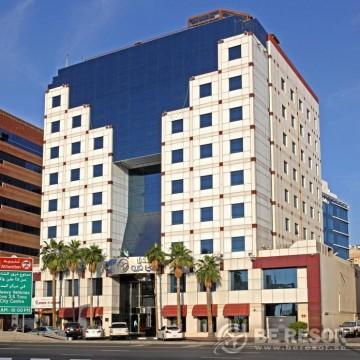 Sea View Hotel Dubai 1
