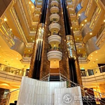 Sea View Hotel Dubai 2