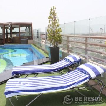 Sea View Hotel Dubai 4