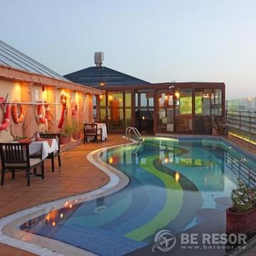 Sea View Hotel Dubai 5