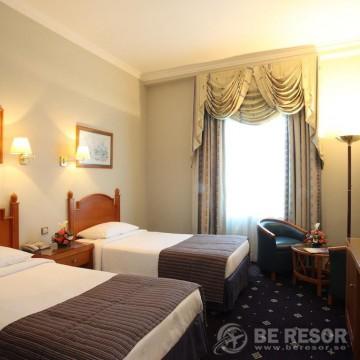 Sea View Hotel Dubai 7