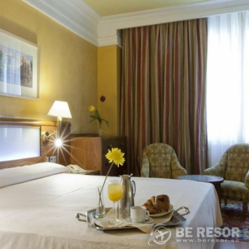 Senator Gran Vía 70 Spa Hotel 7