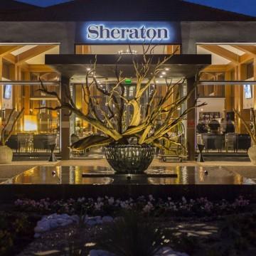 Sheraton Cascais Resort Hotel 10