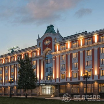 Sheraton Hotel Kremlin 1
