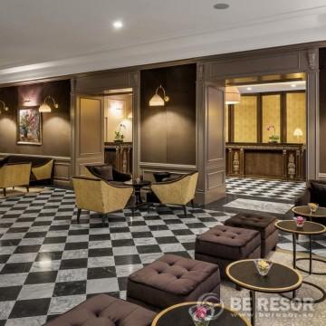 Sheraton Hotel Kremlin 2