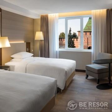 Sheraton Hotel Kremlin 6