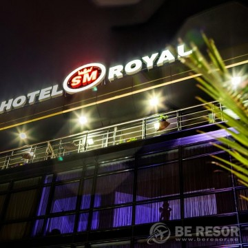 SM Royal Hotel 1