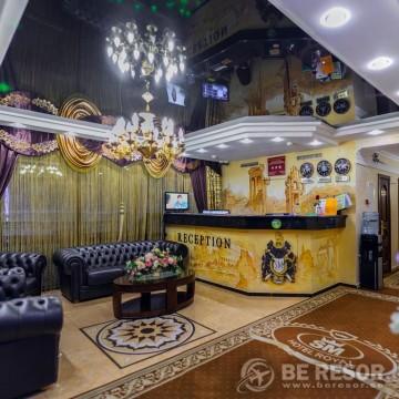 SM Royal Hotel 3